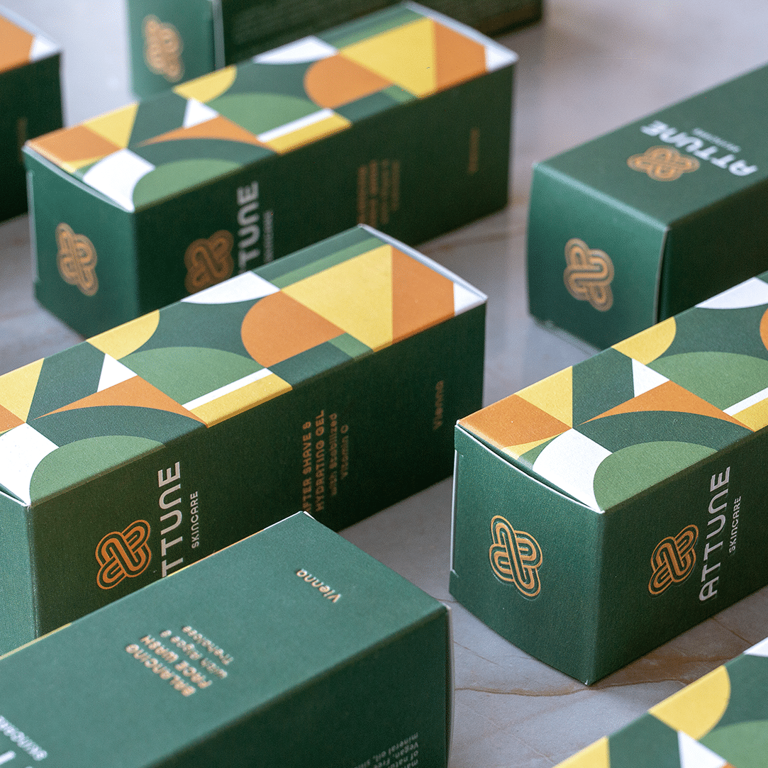 Design Ambalaj Cosmetice