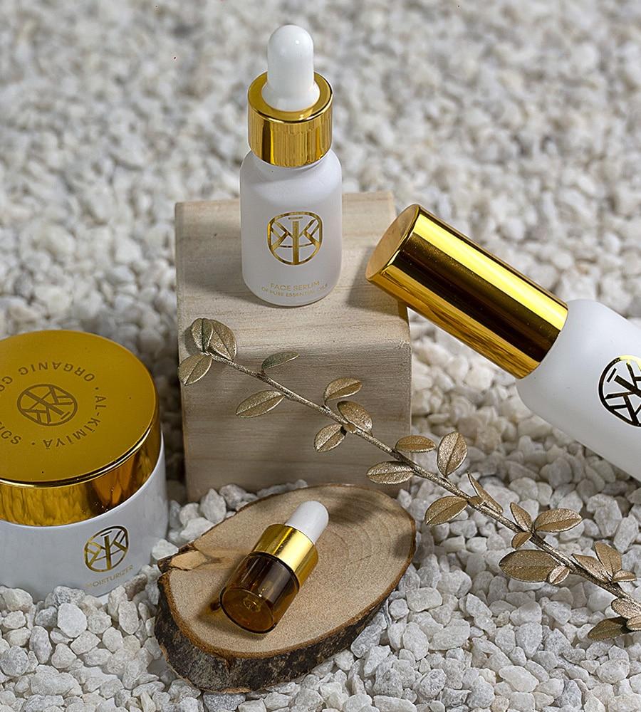 Branding Cosmetice AL-KIMIYA