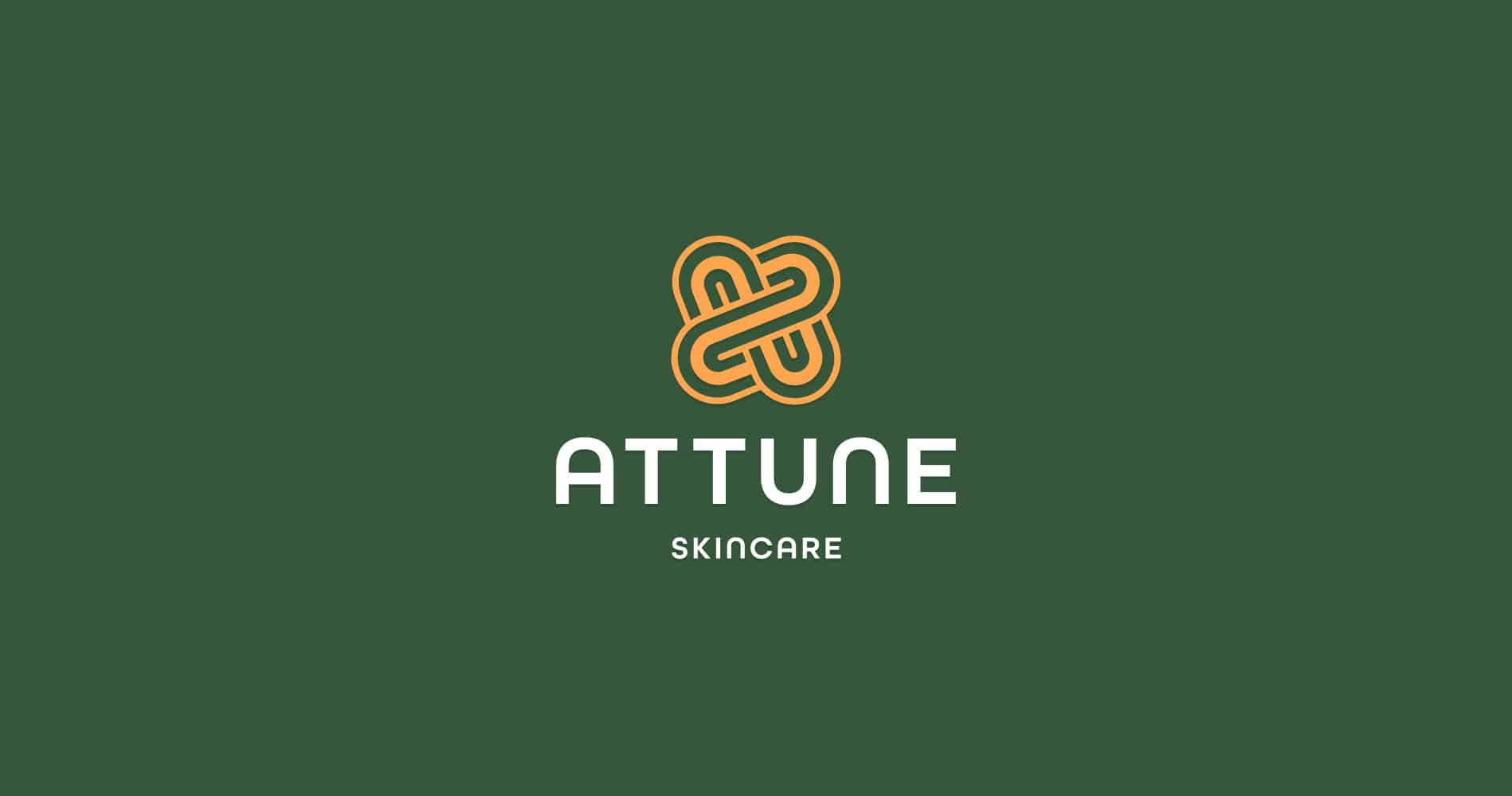 Logo ATTUNE