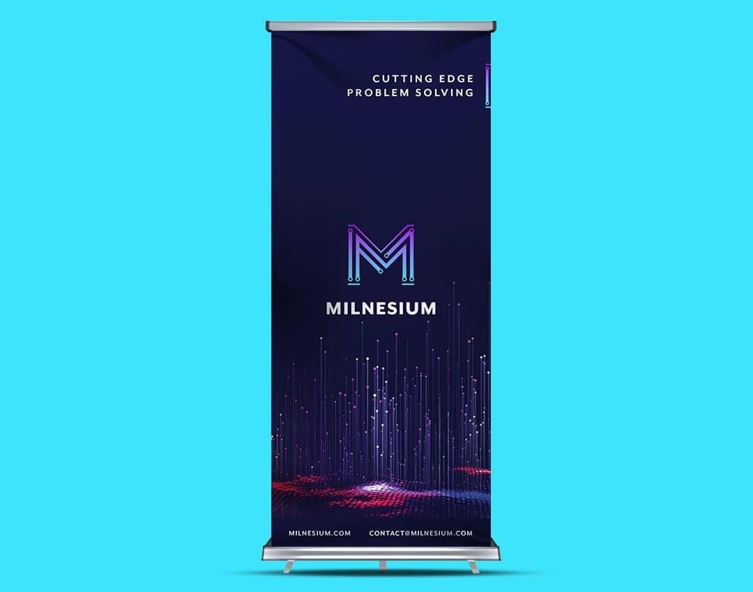 Banner Milnesium