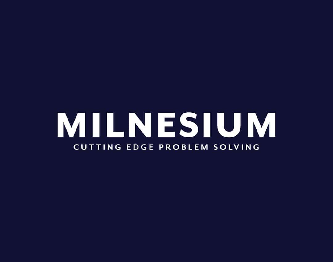 Cluj Branding Milnesium