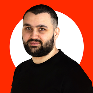Fondator/Designer, M. Tamas