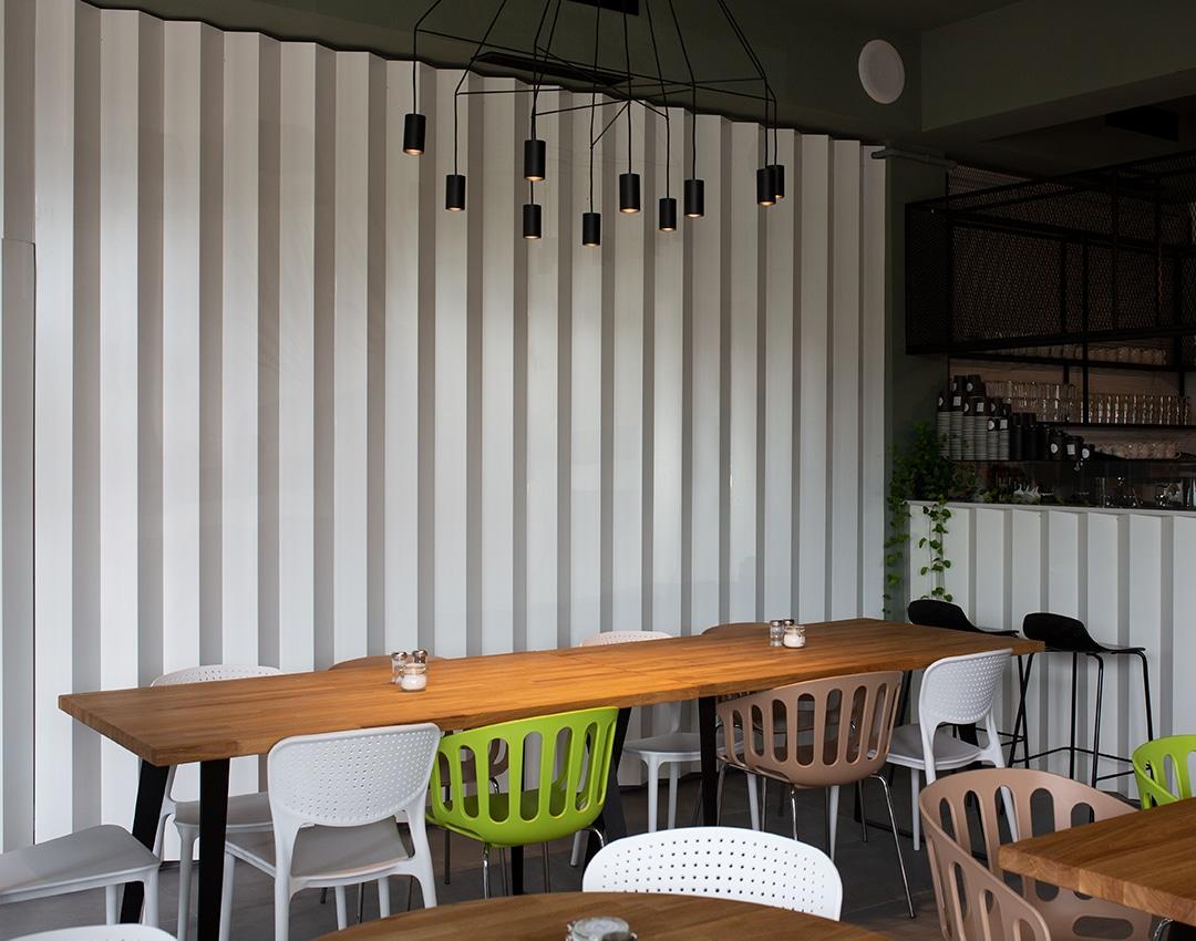 ZION Restaurant Satu Mare