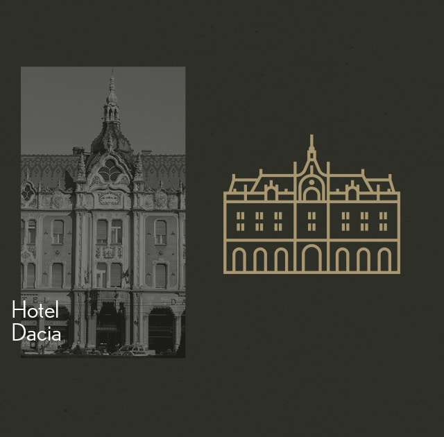 Icon Hotel Dacia Satu Mare